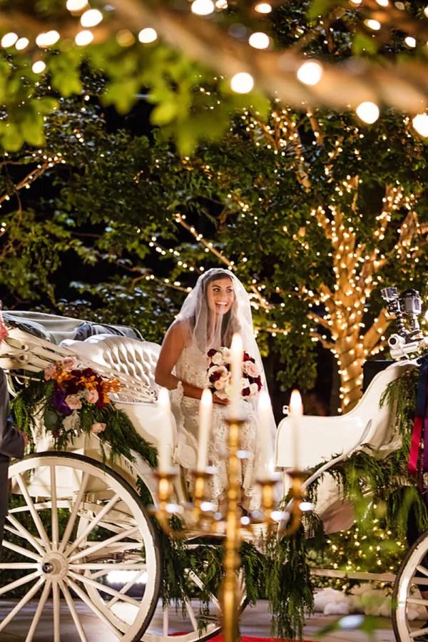 Disney's Magic Holiday Fairy Tale Weddings