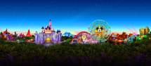 Disneyland Theme Park Tickets In Anaheim California