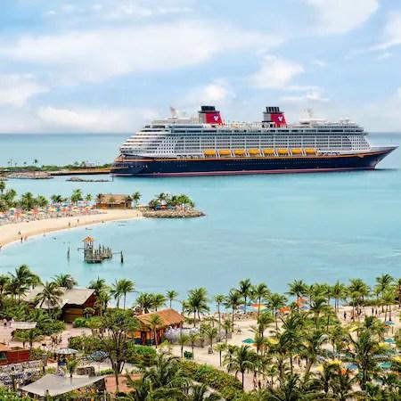 cruises family cruises disney