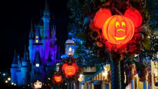 Image result for mickey's not so scary halloween party