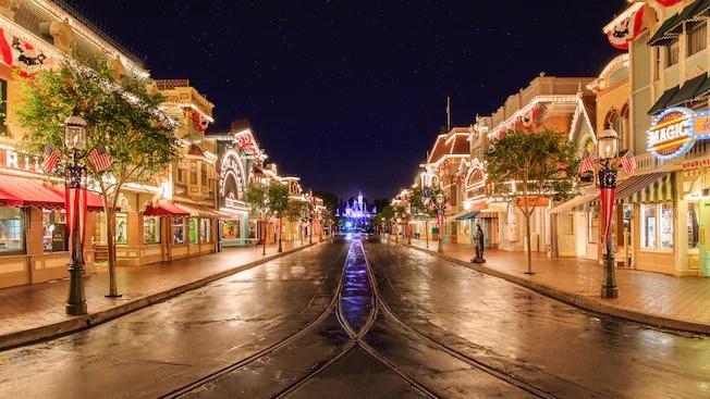 Club America Wallpaper 3d Silhouette Studio Shops Disneyland Resort