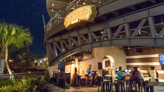 List Restaurants Disney Springs