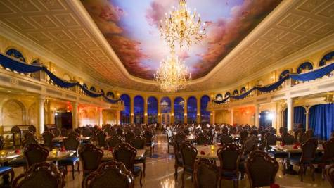 Image result for be our guest restaurant