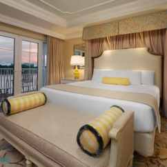Hide A Bed Chair Sleeper Microfiber Tub Accent Rooms & Points | The Villas At Disney's Grand Floridian Resort Spa Disney Vacation Club