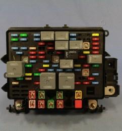 new gm oem fuse box junction block 15201929 03 06 tahoe suburban gm fuse box diagram [ 1280 x 1280 Pixel ]