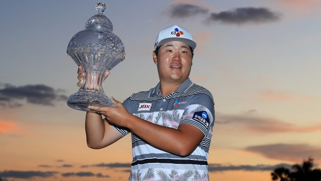 Sungjae Im bests Bear Trap, takes Honda Classic for first PGA Tour win | Golf Channel