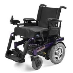 Wheelchair Base Cheap Chair Covers For Sale Uk Power Quickie S 646 Full Feature Rehab 3g Arrow Rwd With Truetrack