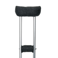 Crutch Pillows - Canes / Crutches - Medline