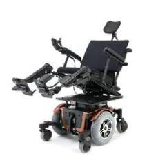 Quantum Wheelchair Chair Dance Ritual Song 600 Power Pride Mobility Products