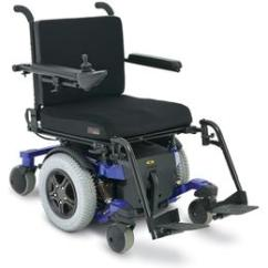 Quantum Wheelchair Nfl Football Helmet Chair 6000 Xl Power Pride Mobility Products Image Number 2966