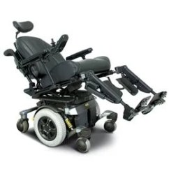 Quantum Wheelchair Chair Cover Hire Oswestry 6000 Power Pride Mobility Products Image Number 2957