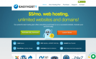 Web host review