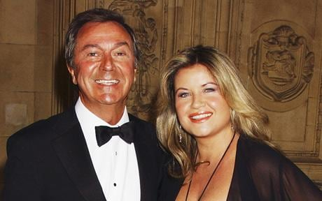 Rod Stewart to be a father at 66 celebrities who became dads in their autumn years  Telegraph