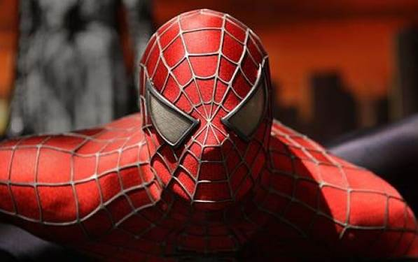 Image result for spiderman movie