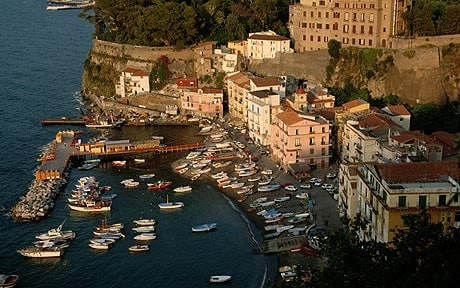 Casa Astarita Sorrento Italy Where To Stay Telegraph