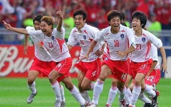 Image result for south korea 2002