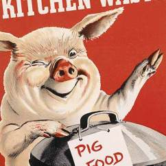 Vintage Posters For Kitchen 22 Inch Sink Ministry Of Food Telegraph