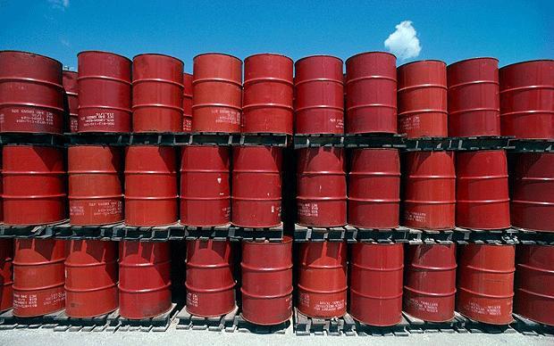 Oil trader Vitol says market may never see 100 a barrel again  Telegraph