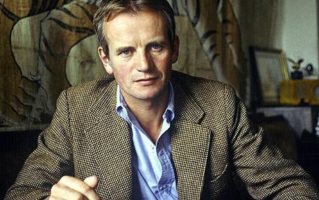 Bruce Chatwin Lines From A Lost World Telegraph