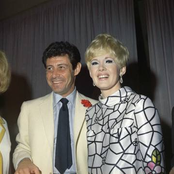 Image result for connie stevens and eddie fisher
