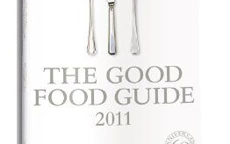The Good Food Guide 2011 ed by Elizabeth Carter: review