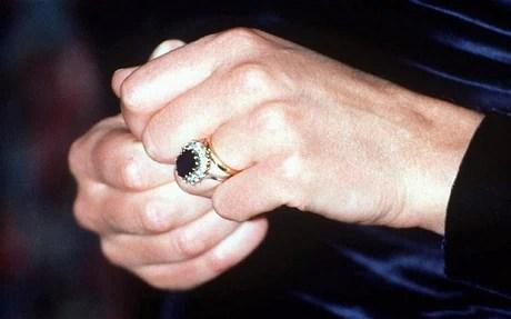 Princess Diana Wedding Ring 2