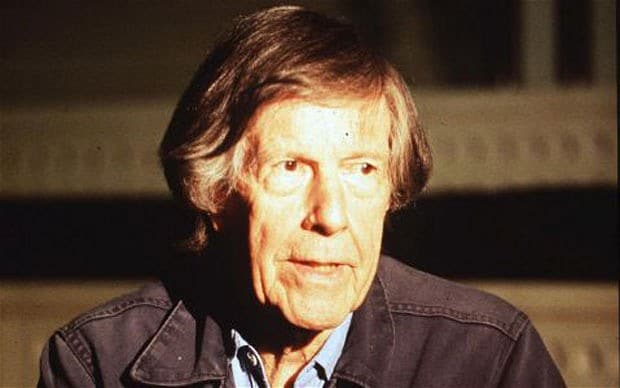 Will John Cage Silence The X Factor Telegraph