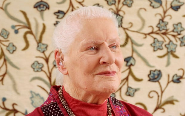 Diana Athill Being The Other Woman Was What I Was Best At
