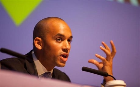 Labour MP urges Barclays chief to reduce offshore subsidaries  Telegraph