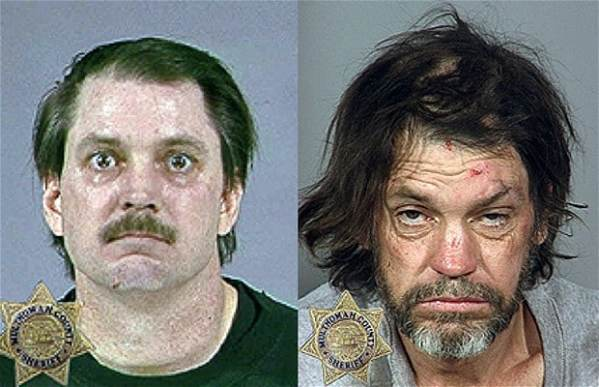 From Drugs to Mugs Shocking before and after images show