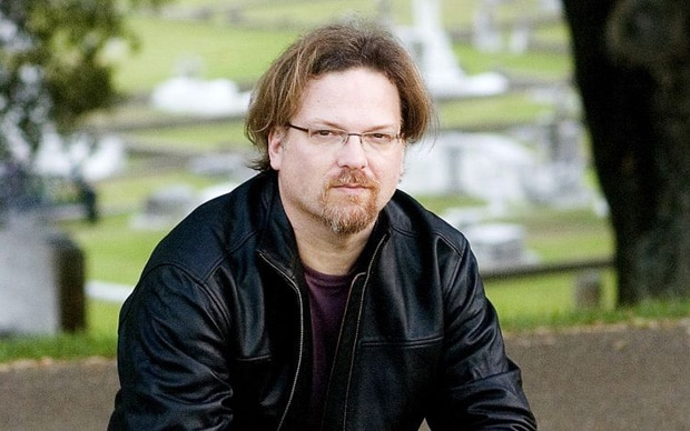Greg Iles Author Injured In Car Crash Telegraph