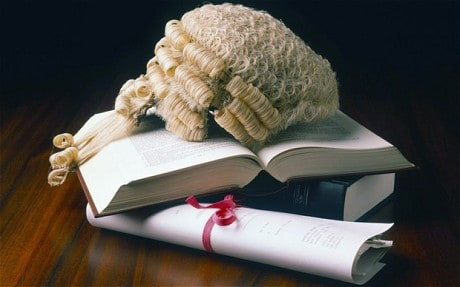 judge orders lawyers to