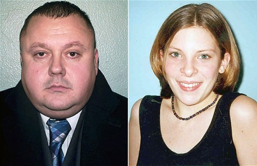 Image result for levi bellfield killer