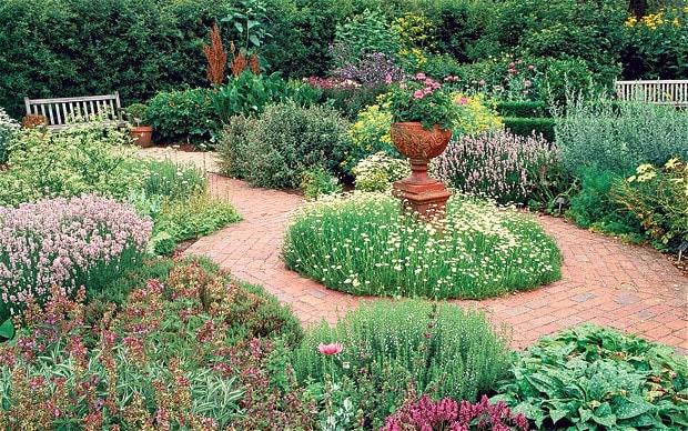 Ten Tips For Your Herb Garden