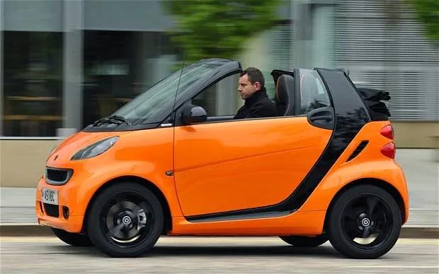 10 Best Cheap Top Cars
