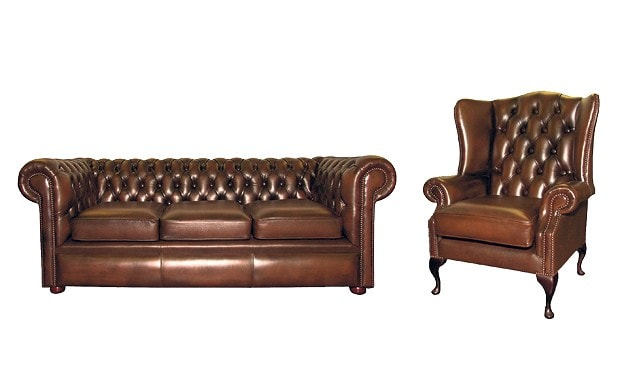 How To Tell A Genuine Chesterfield Sofa