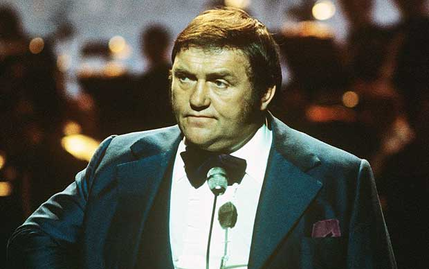 A lesson from Les Dawson in free thinking  Telegraph