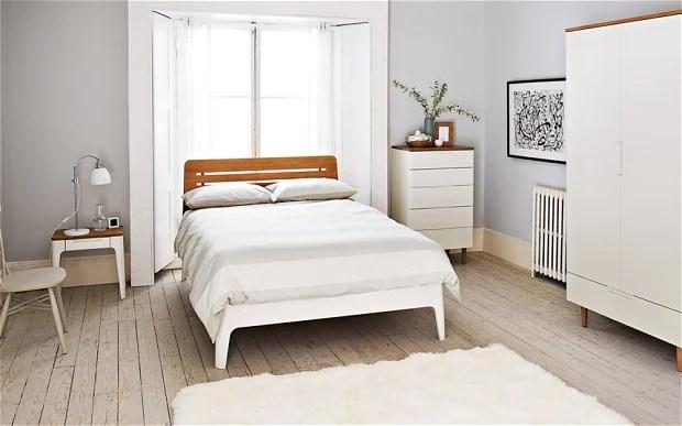 Spring interiors Scandinavian style  Telegraph