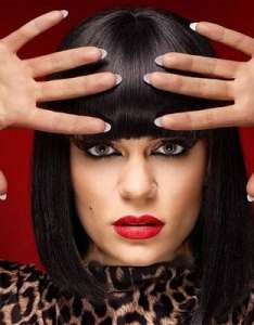 Jessie  has become the first solo artist in uk to have six top chart singles from one album also makes history with laserlight telegraph rh
