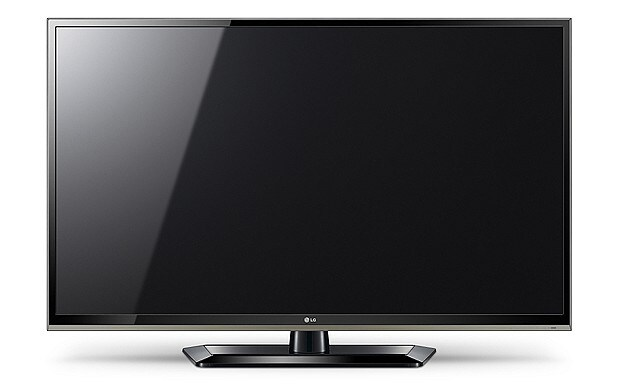 Can I use a flat screen TV as my PC monitor  Telegraph