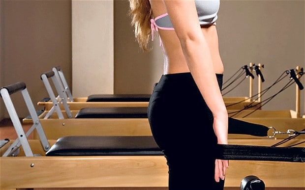 Life coach: Can I do Reformer Pilates with a replacement ...