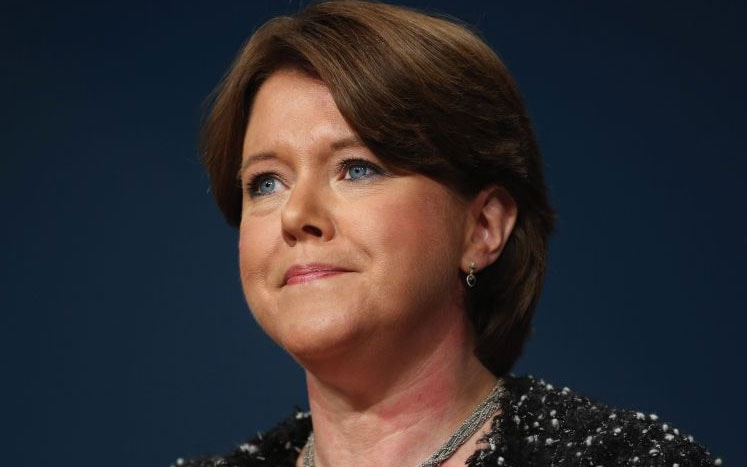 Maria Miller a new chapter in the fight for the arts