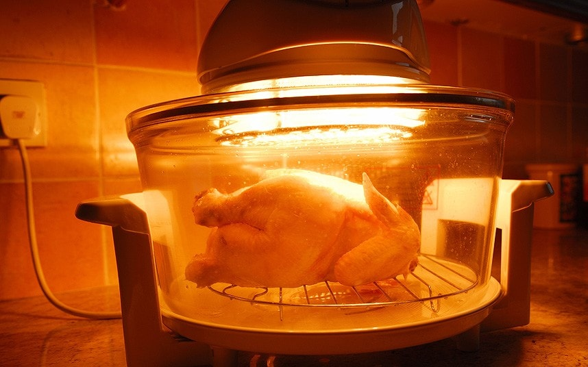 Halogen ovens vs conventional ovens which is cheaper