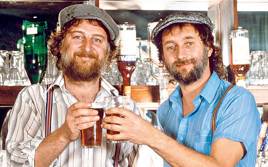 Chas & Dave Last Orders BBC Four Review Telegraph