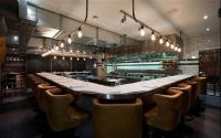 Kitchen Table, London W1, restaurant review - Telegraph