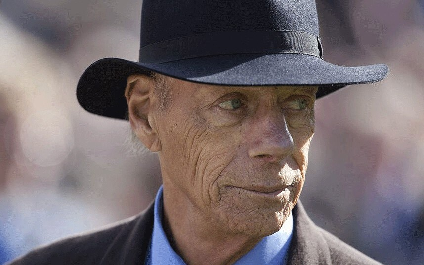Sir Henry Cecil Angered By Newly Published Book On His