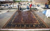 Carpet making in India - Telegraph