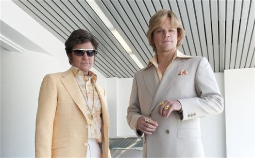 Behind the Candelabra, review