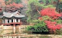 Korean gardens: a sleeping giant of the East awakes ...