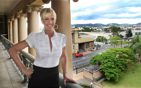 Britain S Erin Brockovich Secretary Takes Law Degree To
